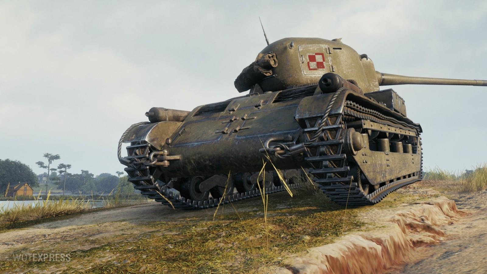 генералы польша танки картинки своей