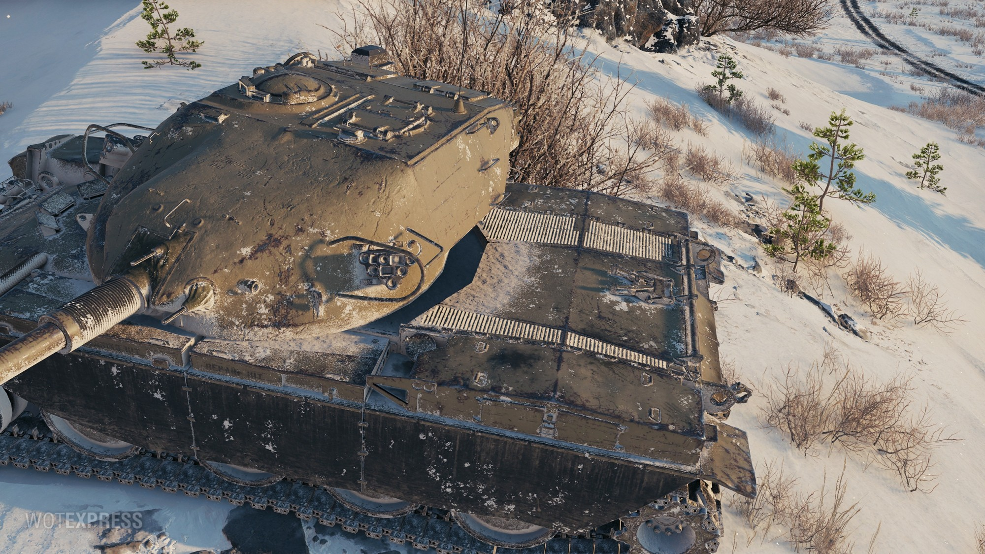 Awards for the new event on the World of Tanks global map — News ...