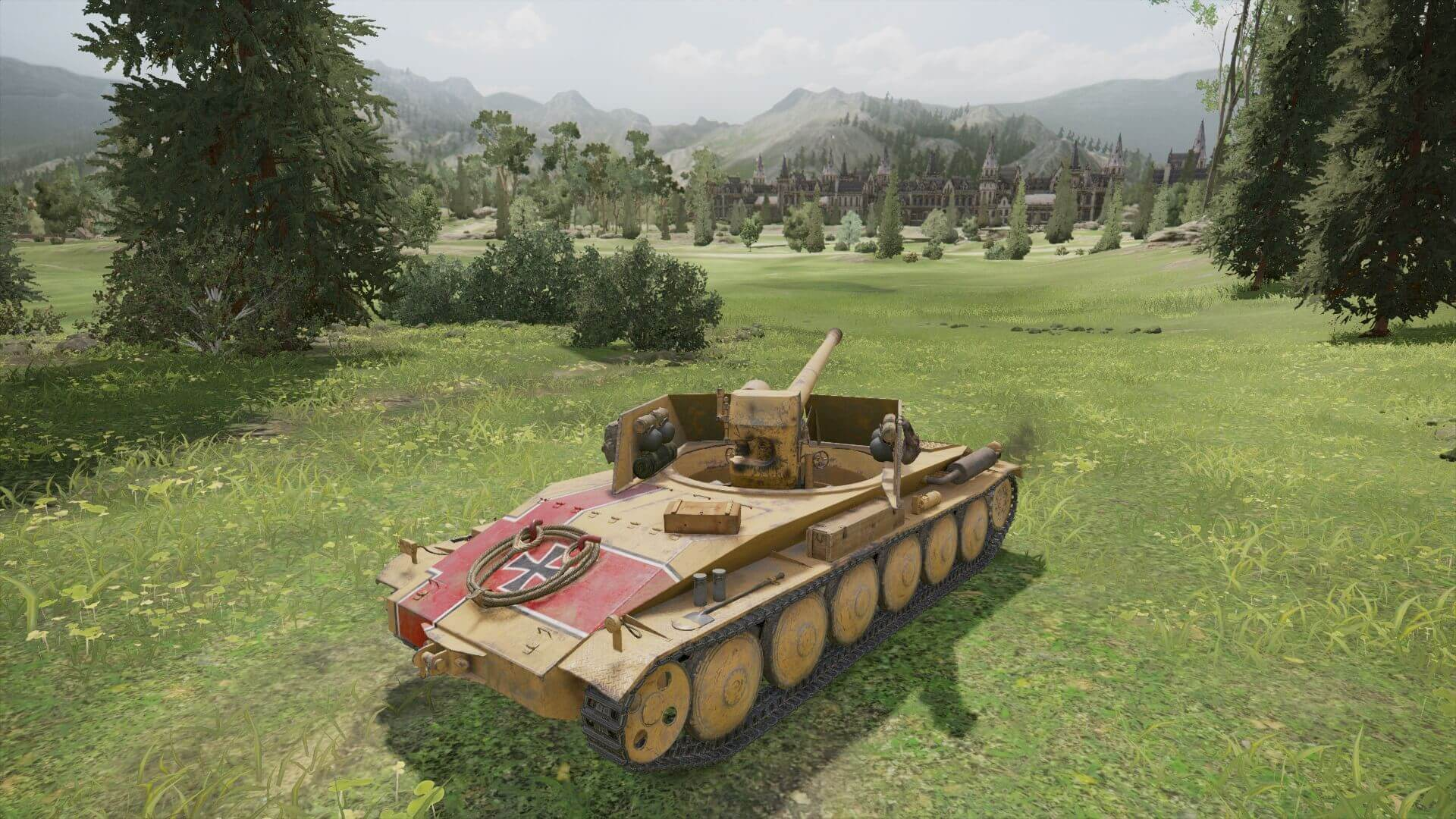 World Of Tanks Console News