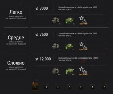 Событие «Полет к третьей планете» в World of Tanks