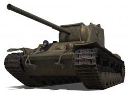World of Tanks süper testinde KV-4, ST-I, IS-4, T32, T110E5'in performans özelliklerindeki değişikliklerin ikinci testi