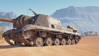 1.9 World of Tanks güncellemesinden küçük değişiklikler