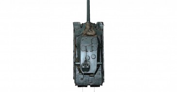 Новый танк Lorraine 50 t на супертесте World of Tanks