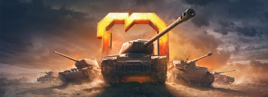 Наша история World of Tanks: Акт 3, Серия 1