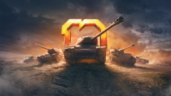Наша история World of Tanks: Акт 3, Серия 4